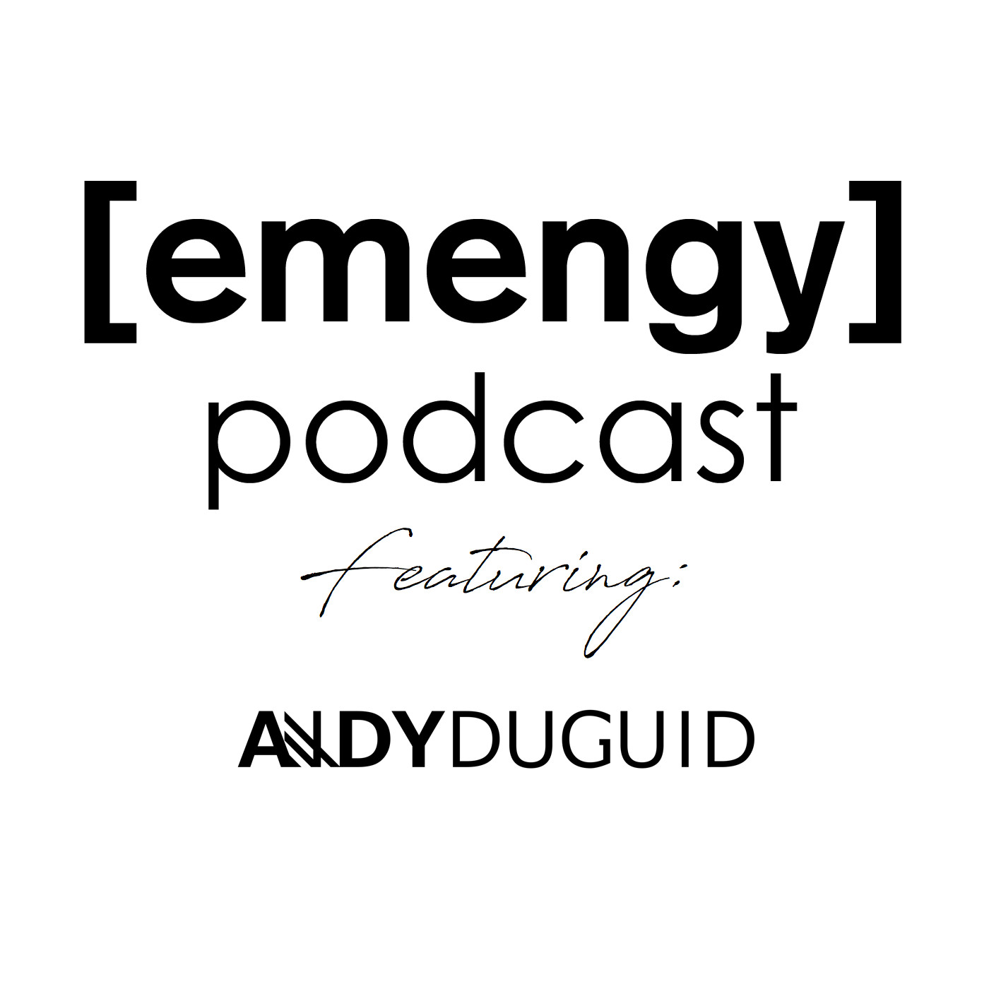 Emengy Podcast
